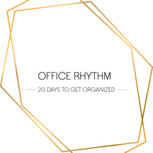 OFFICE RHYTHM