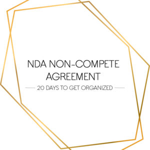NDA NON-COMPETE AGREEMENT