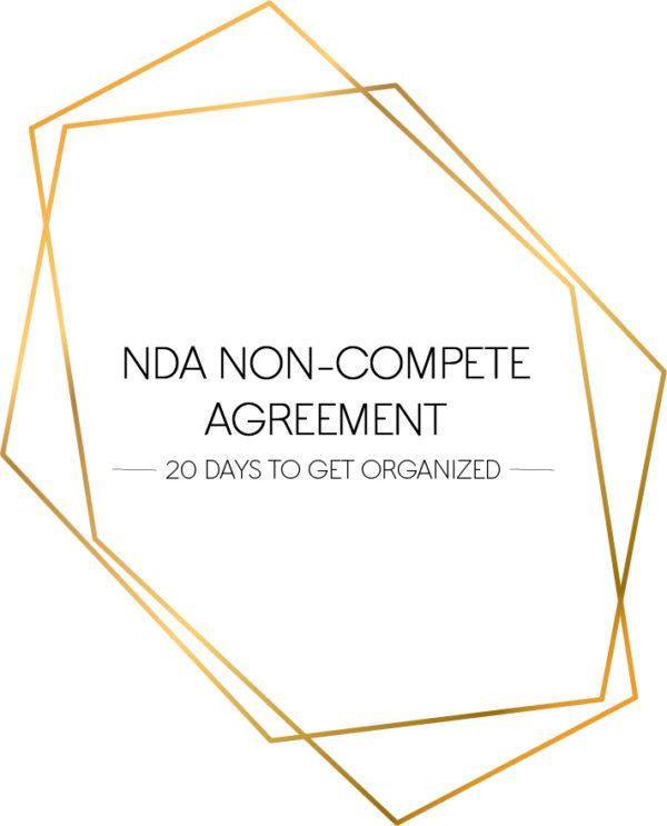 NDA NON-COMPETE AGREEMENT