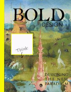 BOLD by Design Magazine
